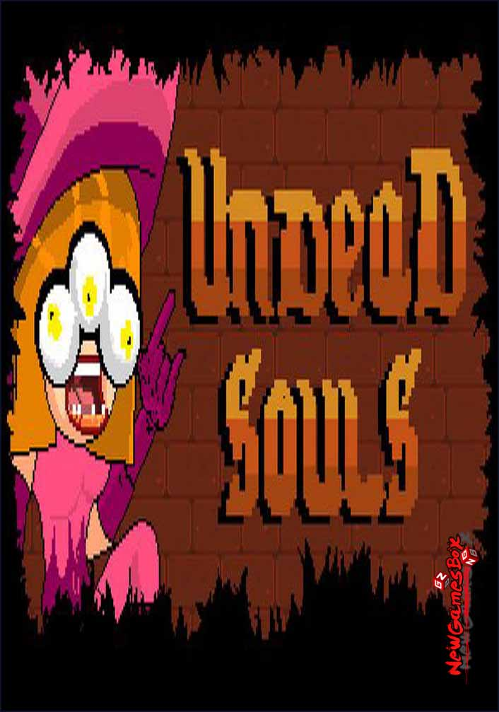 Undead Souls Free Download