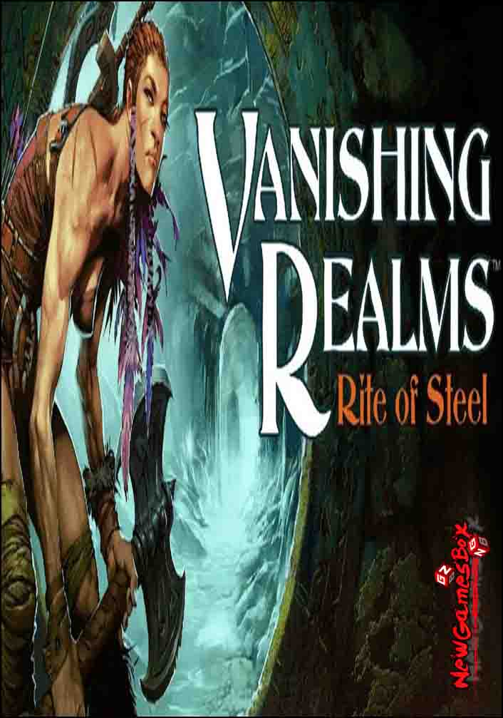 Vanishing Realms Free Download
