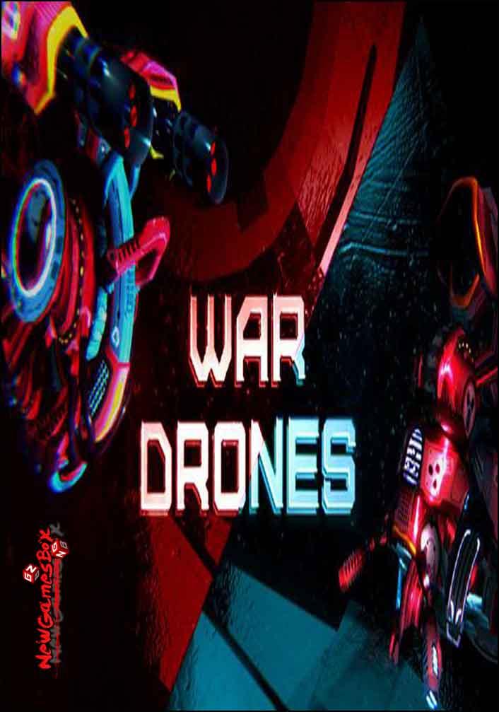 WAR DRONES Free Download