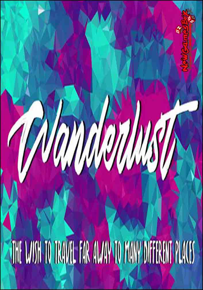 Wanderlust Free Download