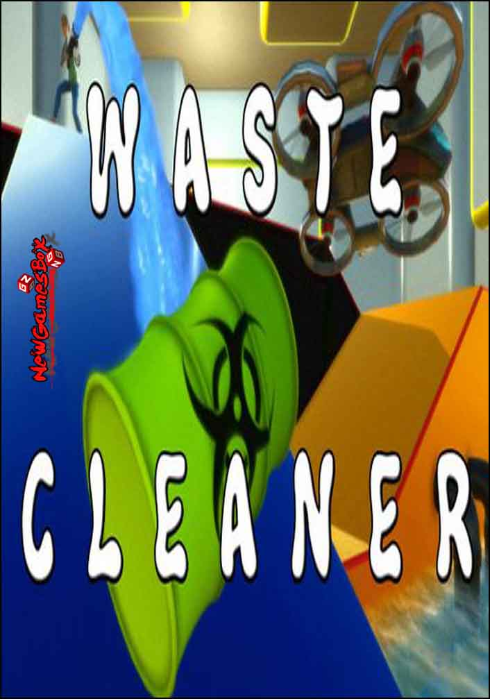 Waste Cleaner Free Download