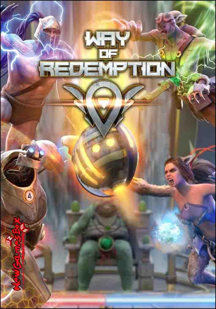 Way Of Redemption Free Download