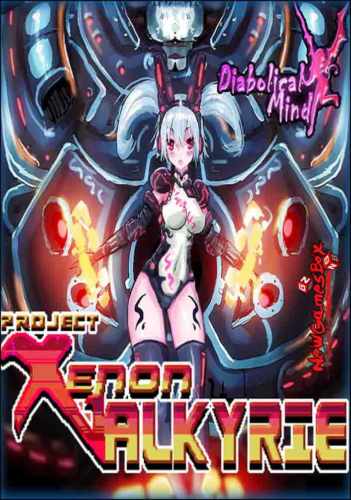 Xenon Valkyrie Free Download