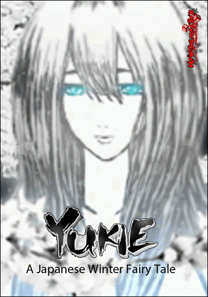Yukie A Japanese Winter Fairy Tale Free Download