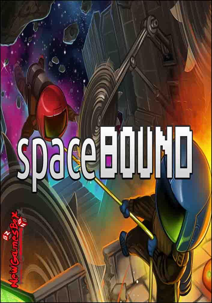 spaceBOUND Free Download