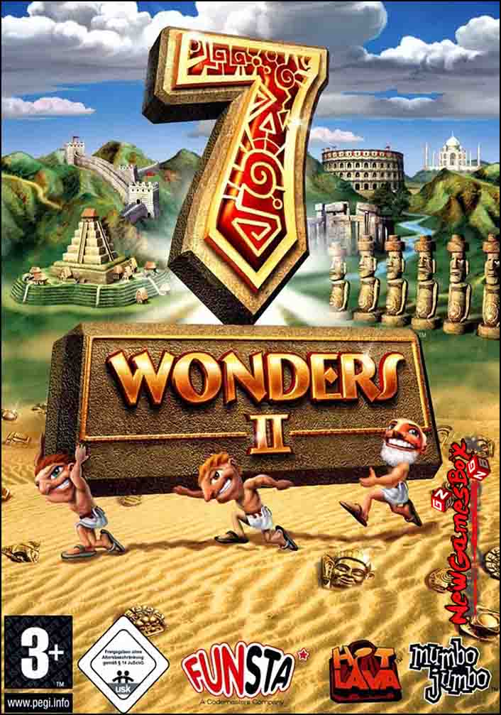 7 wonders 2 full game free download atlantic city casino blogs