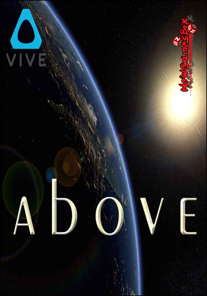 Above VR Free Download