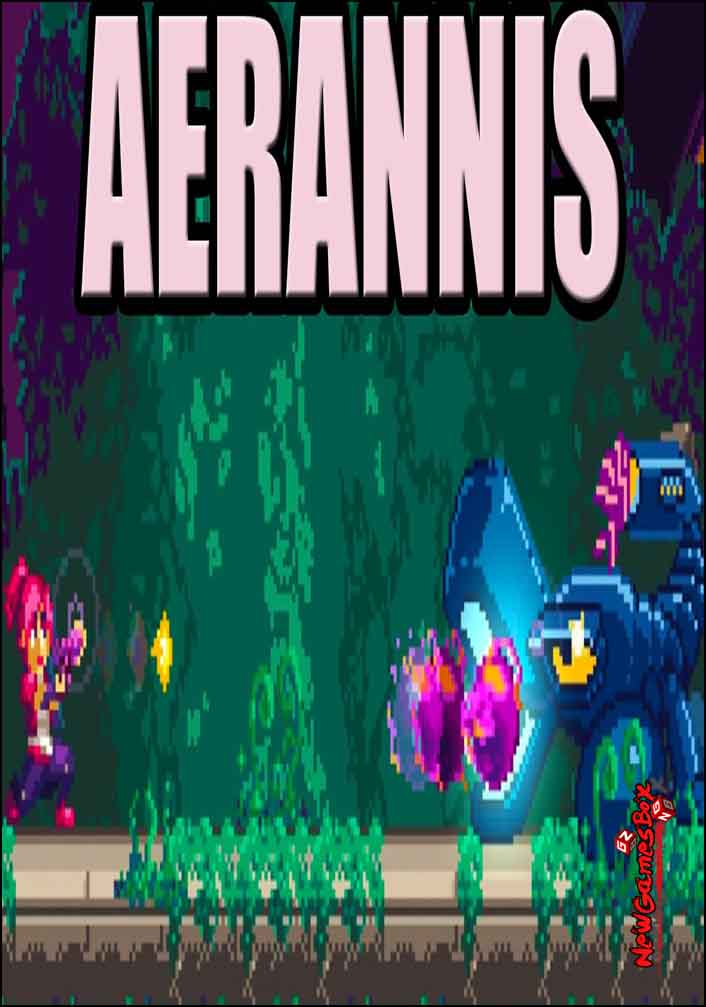 Aerannis Free Download