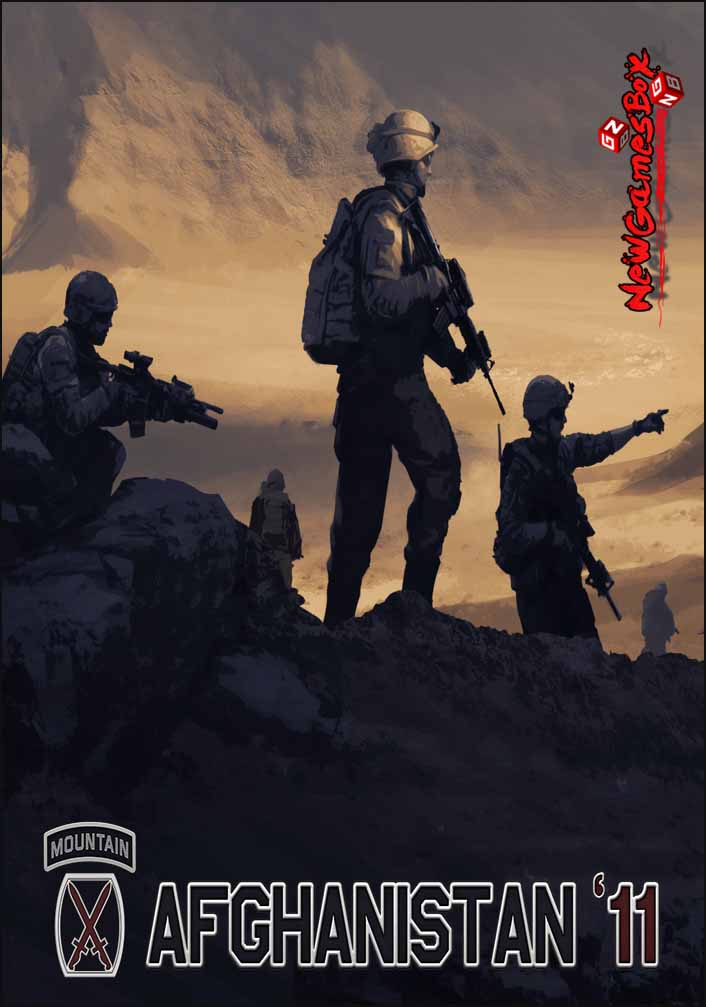 Afghanistan 11 Free Download
