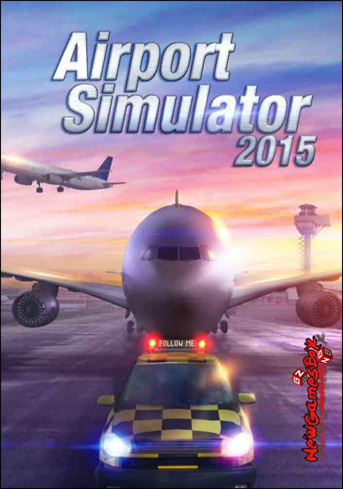 Airport Simulator 2015 Free Download