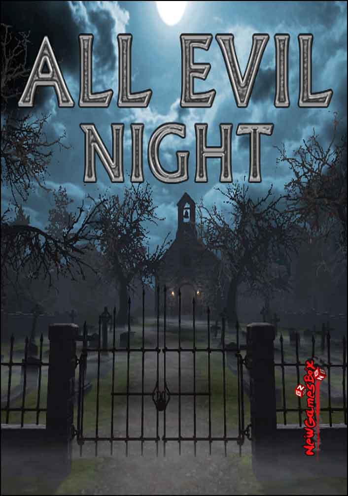 All Evil Night Free Download