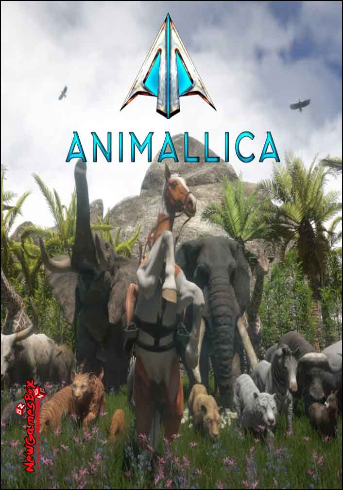 Animallica Free Download