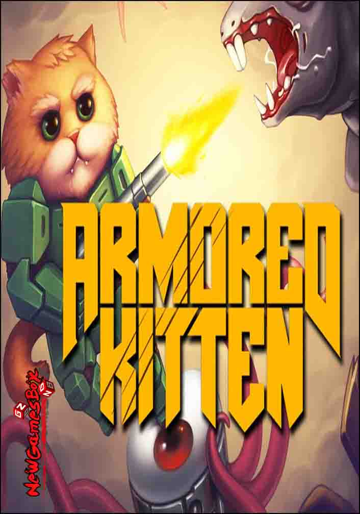 Armored Kitten Free Download