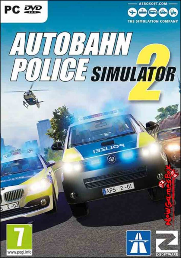 Autobahn Police Simulator 2 Free Download