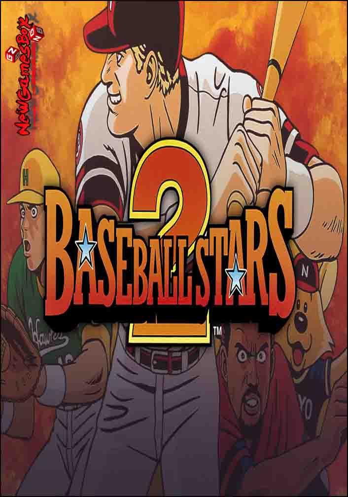 BASEBALL STARS 2 Free Download