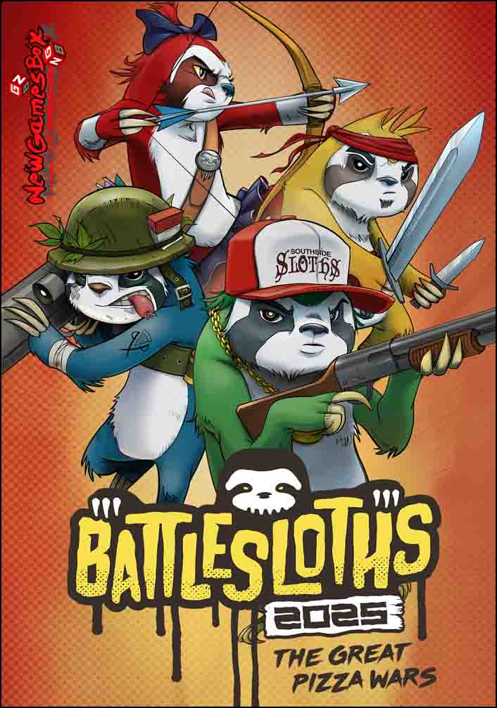 Battlesloths 2025 Free Download
