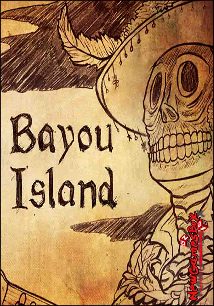 Bayou Island Point and Click Adventure Free Download