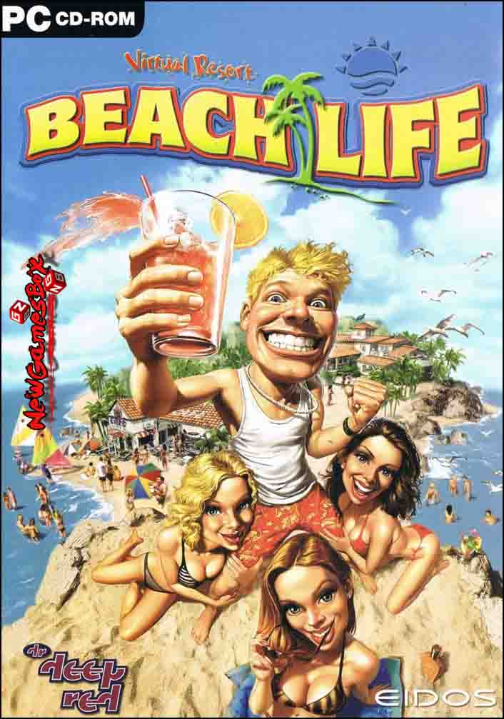 Beach Life Free Download