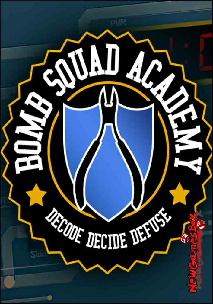 Bomb Squad Academy Free Download