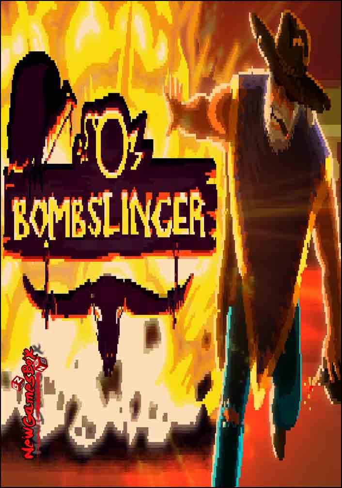Bombslinger Free Download