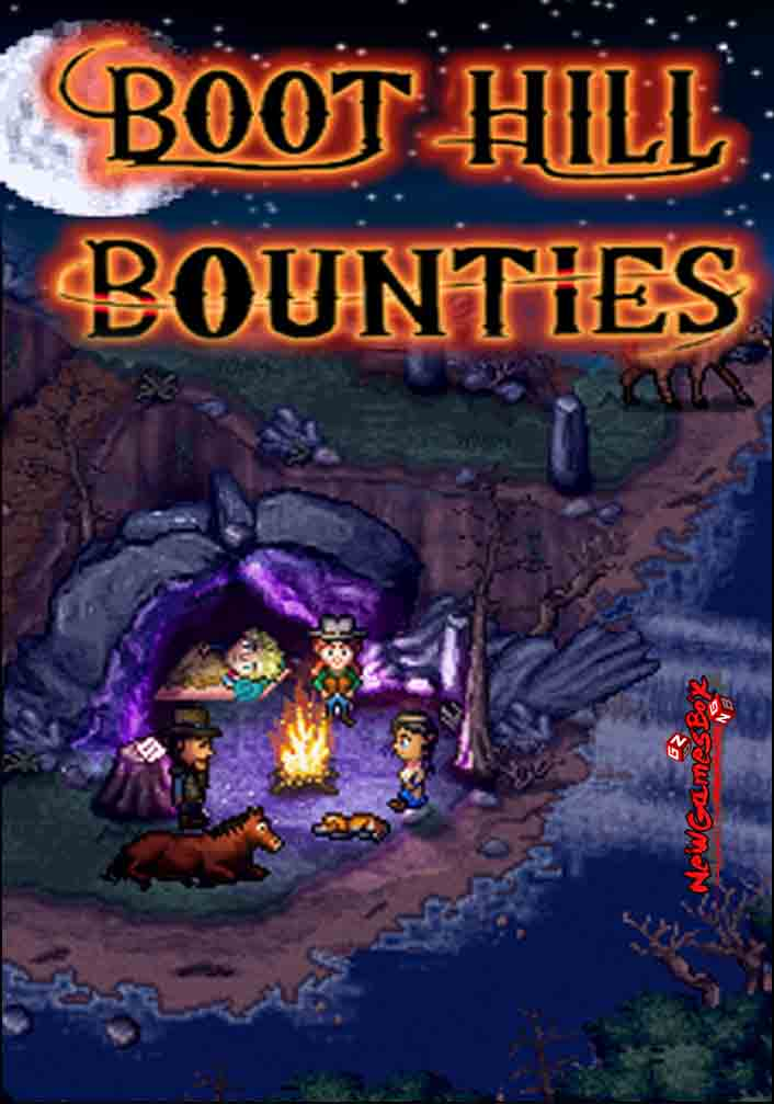 Boot Hill Bounties Free Download