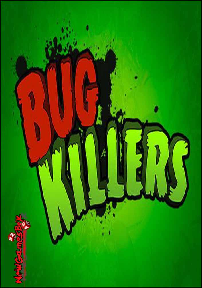 Bug Killers Free Download