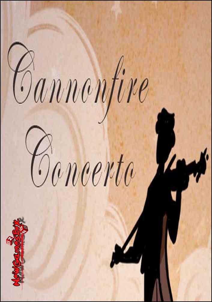 Cannonfire Concerto Free Download