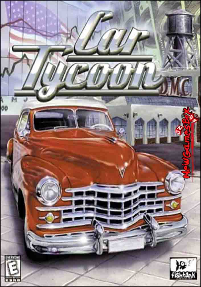 Car Tycoon Free Download