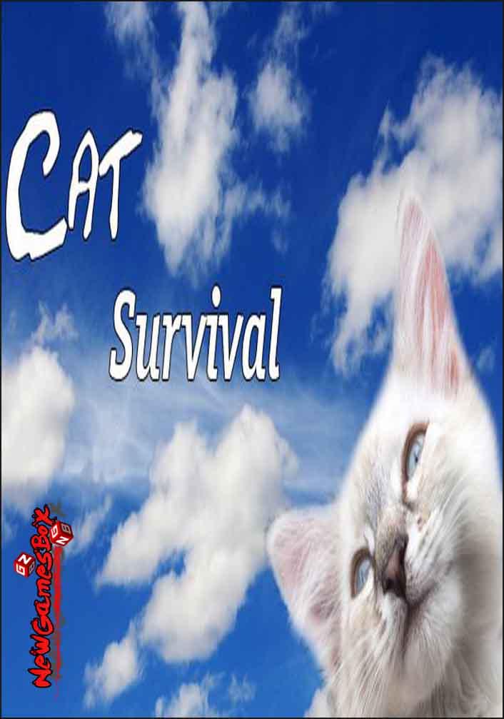 Cat Survival Free Download