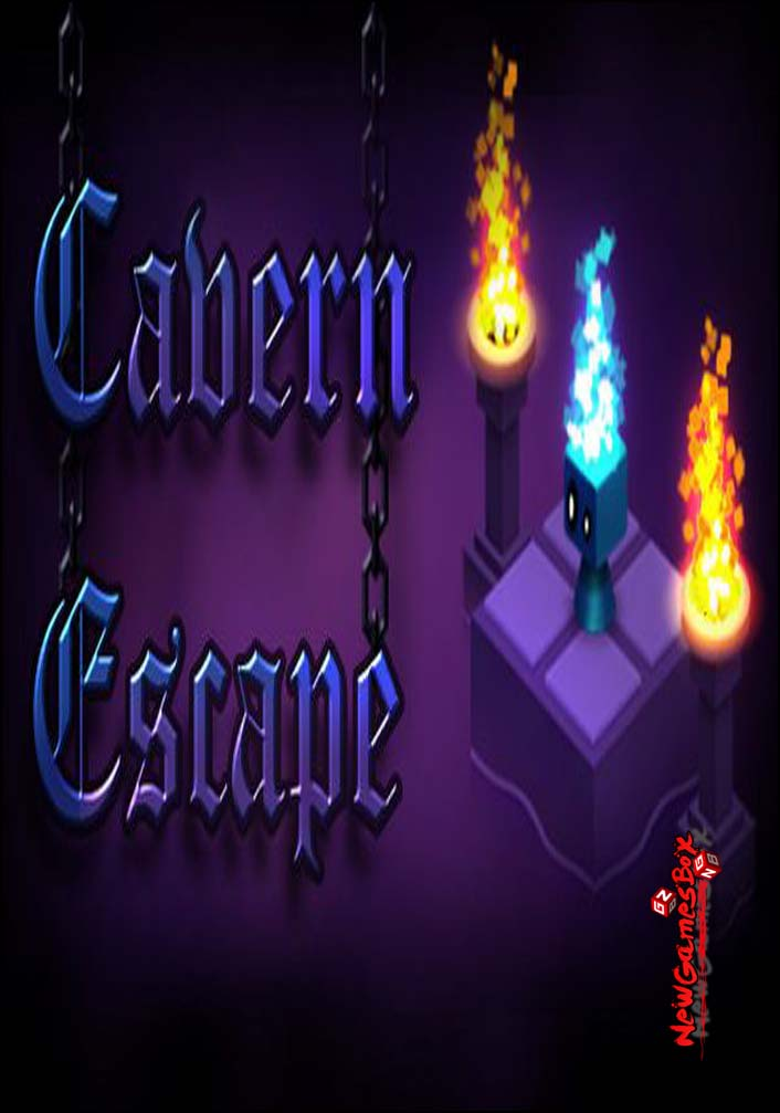 Cavern Escape Free Download