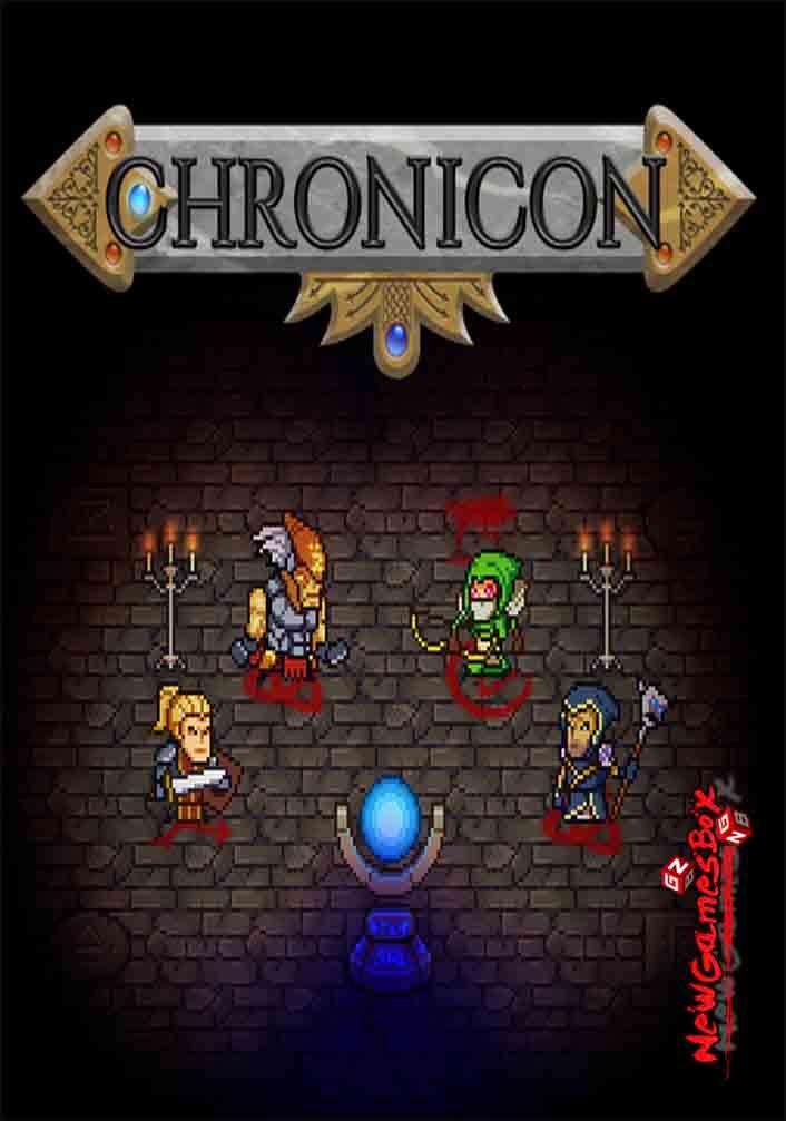 Chronicon Free Download