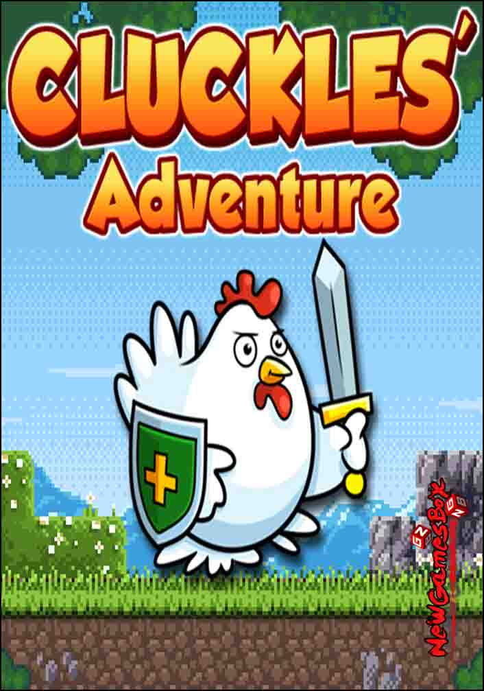 Cluckles Adventure Free Download