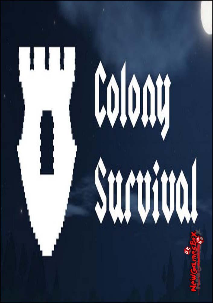 Colony Survival Free Download