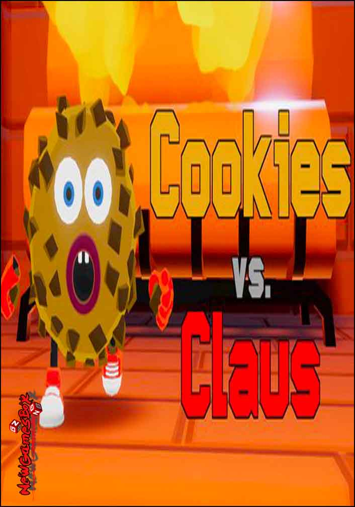 Cookies vs Claus Free Download
