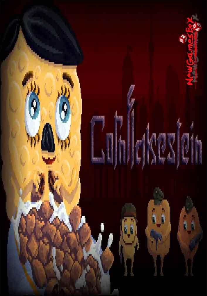 Cornflakestein Free Download