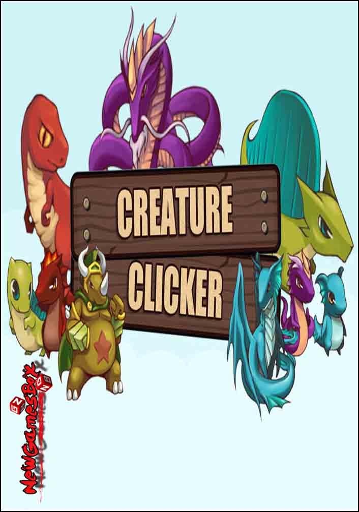 Creature Clicker Capture Train Ascend Free Download