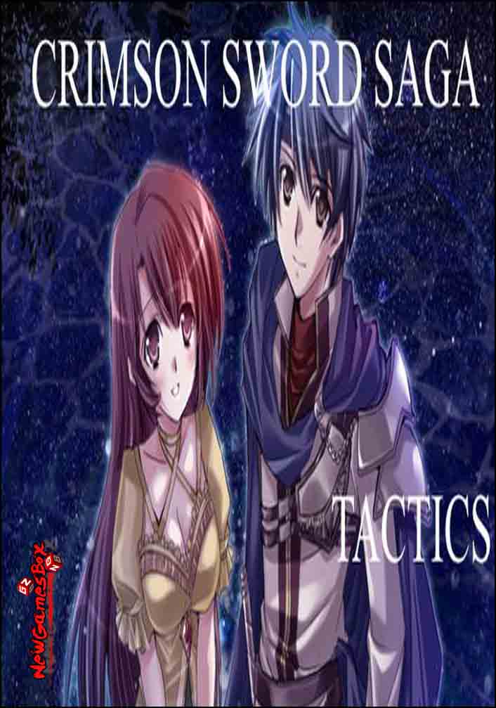 Crimson Sword Saga Tactics Free Download
