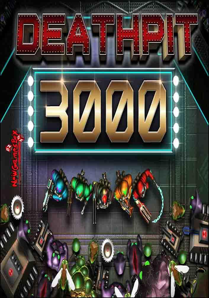 DEATHPIT 3000 Free Download