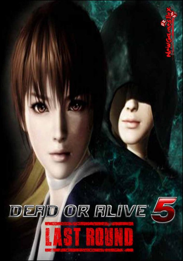 DOA5LR Tecmo 50th Anniversary Edition Free Download
