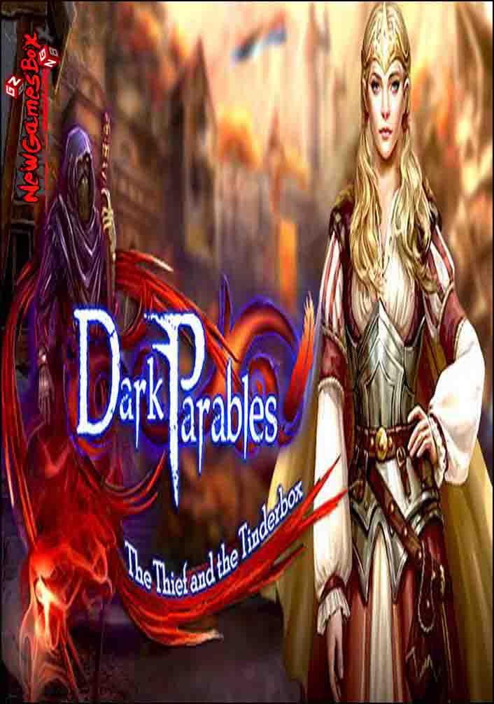 Dark Parables 12 The Thief and the Tinderbox Free Download