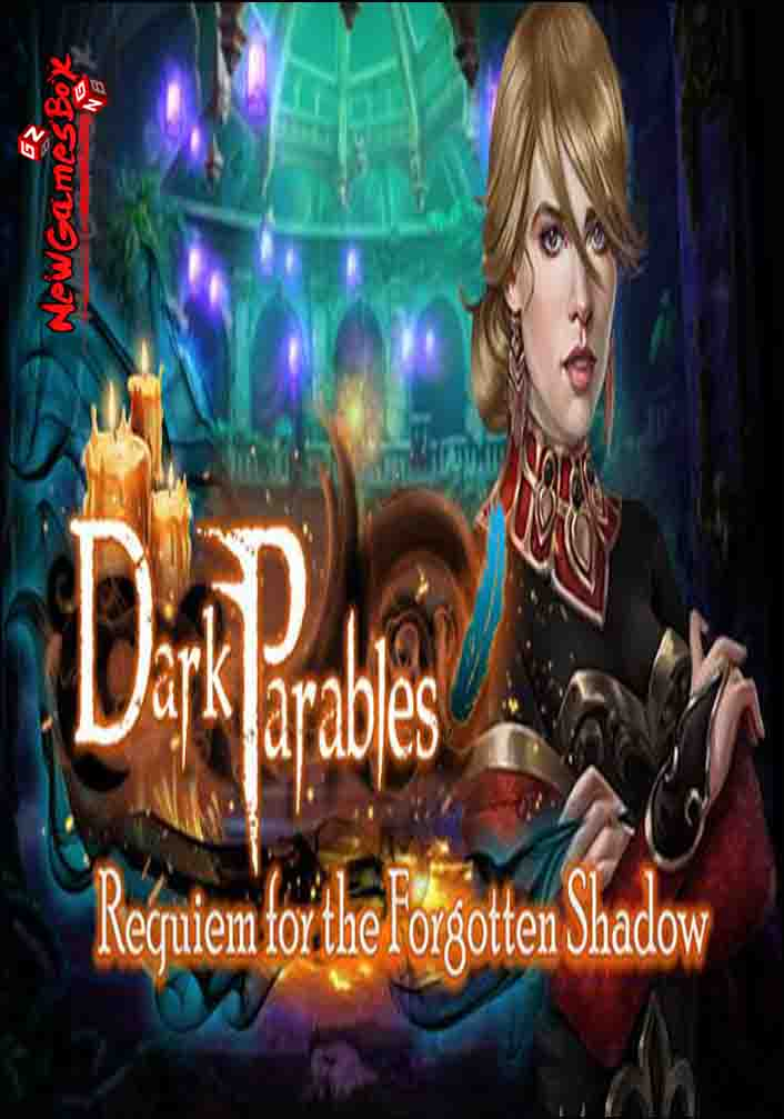 Dark Parables 13 Requiem for the Forgotten Shadow Free Download