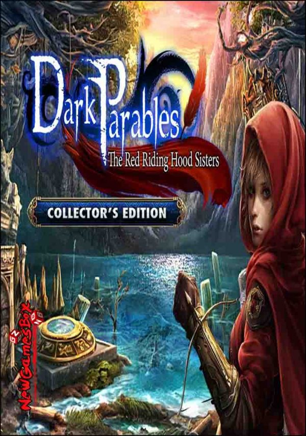 Dark Parables 4 The Red Riding Hood Sisters Free Download