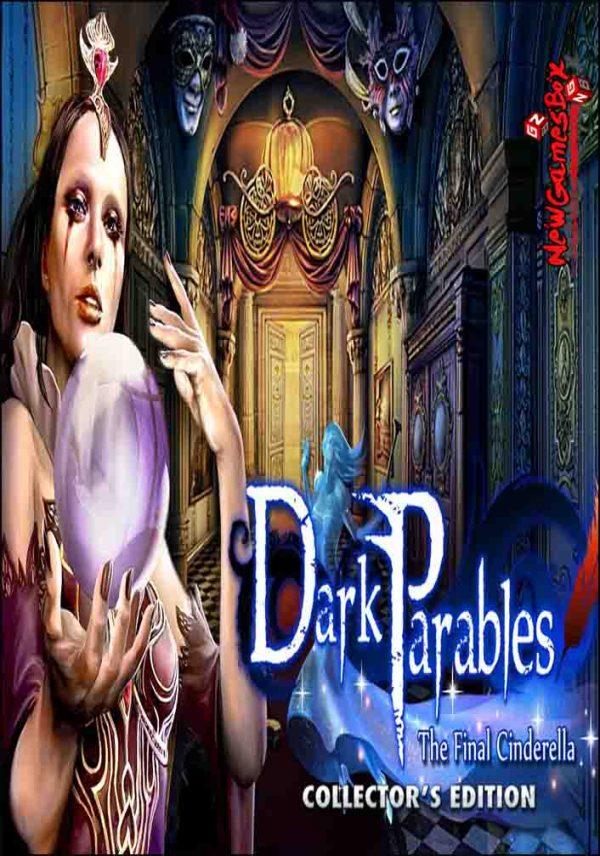 Dark Parables 5 The Final Cinderella Free Download