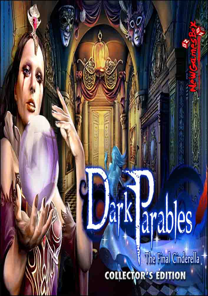 Dark Parables 5 The Final Cinderella Free Download