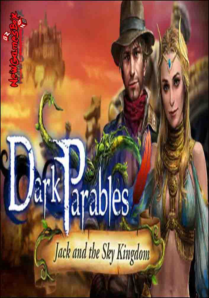 Dark Parables Jack and the Sky Kingdom Free Download