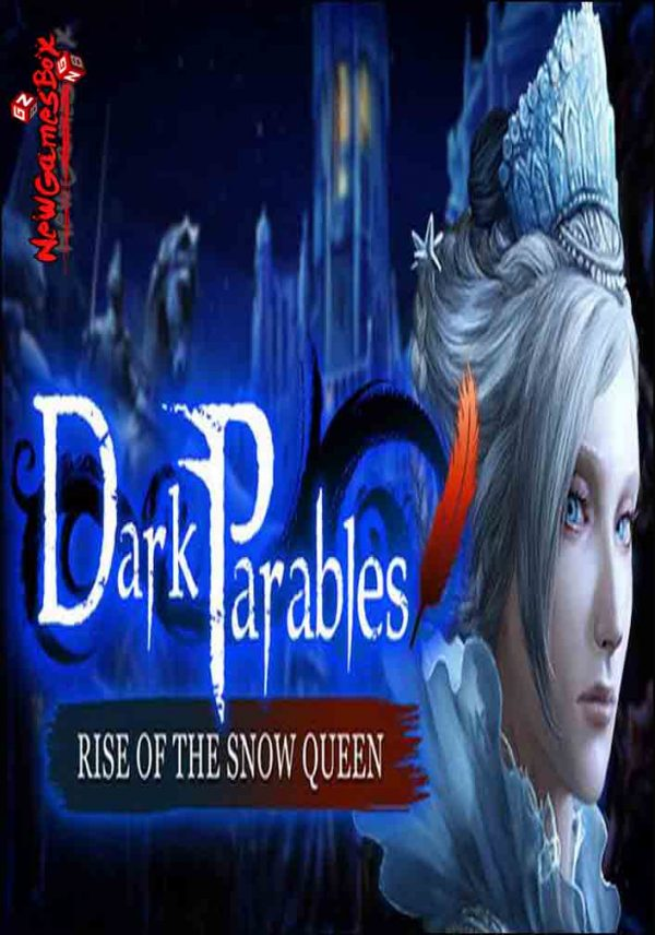 Dark Parables Rise of the Snow Queen Free Download