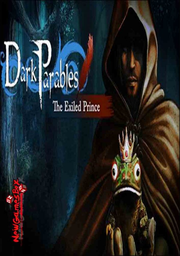 Dark Parables The Exiled Prince Free Download