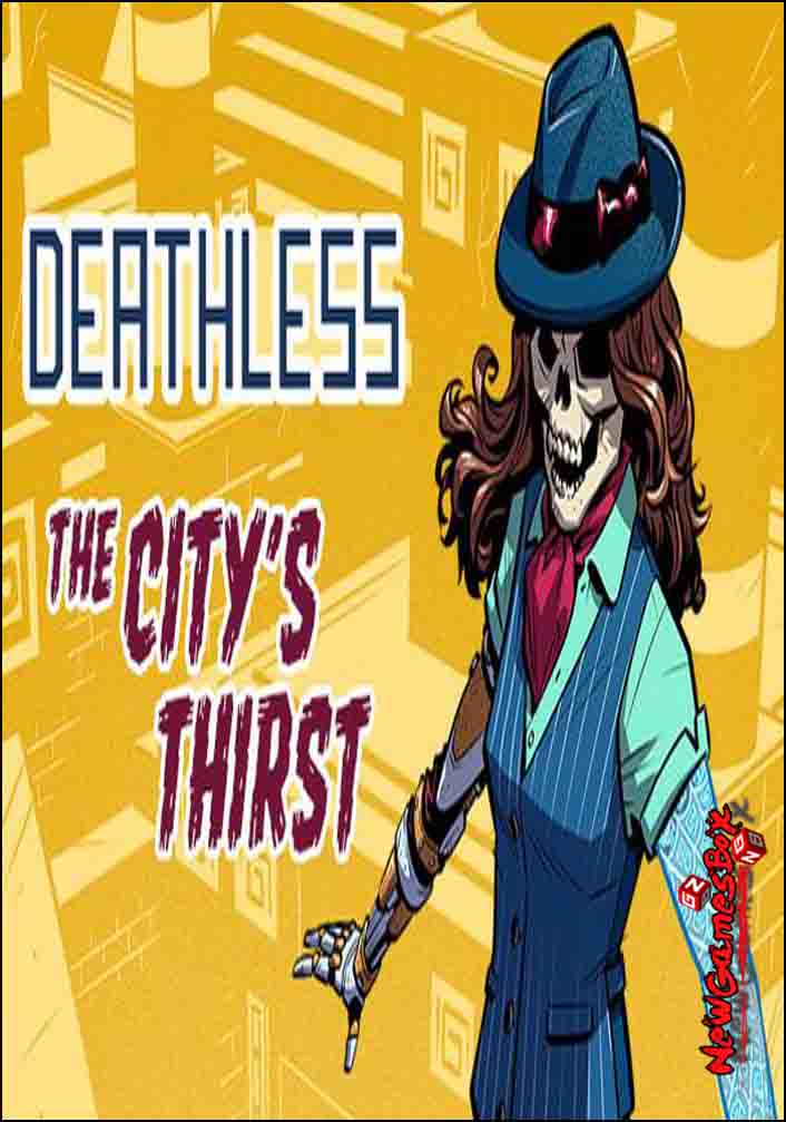 Deathless The Citys Thirst Free Download