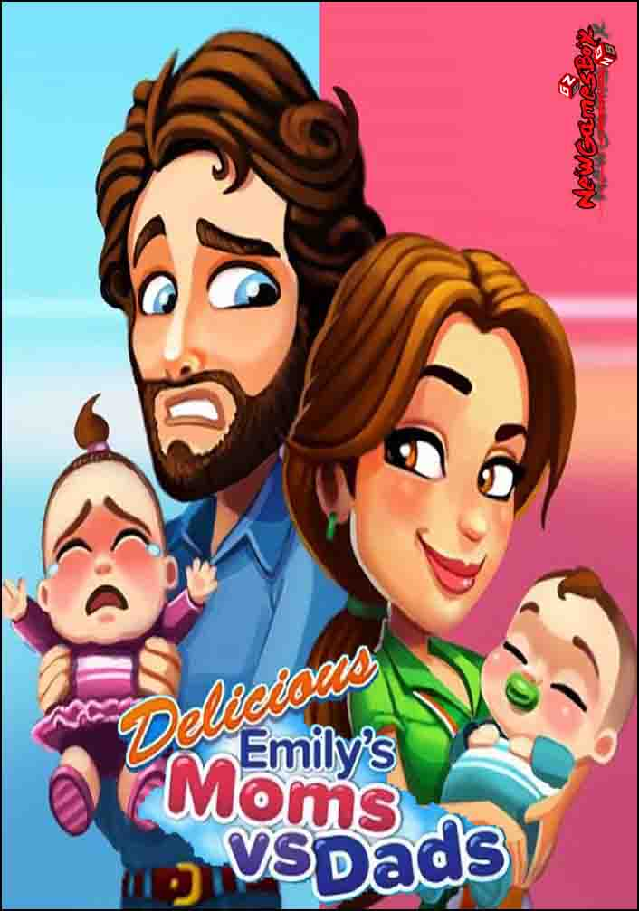 download delicious emily full version free