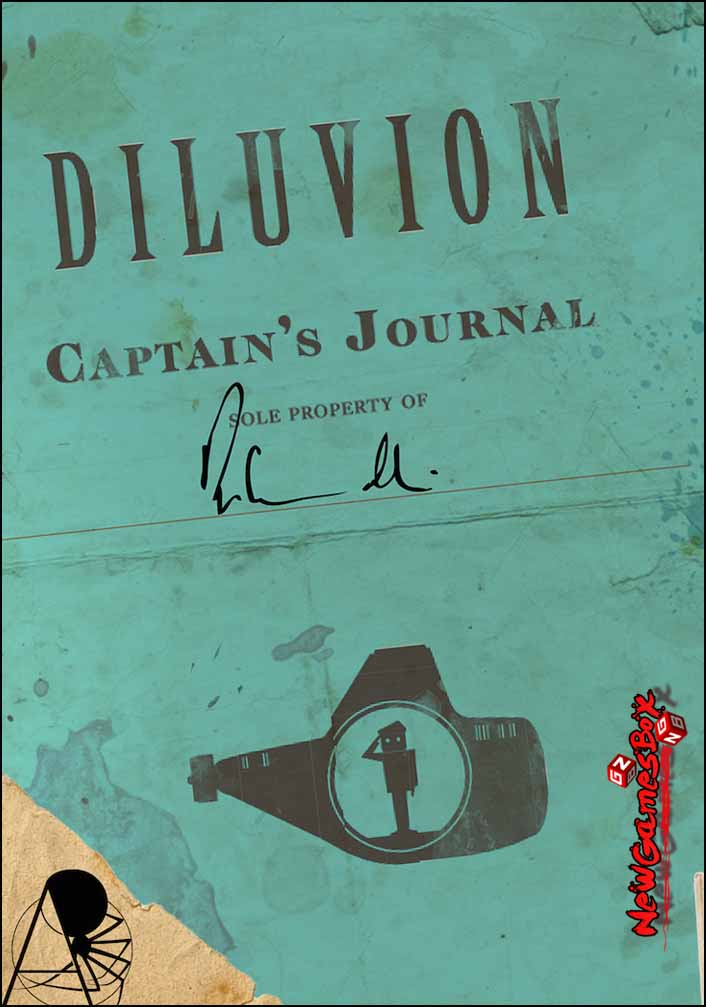 Diluvion Captains Journal Free Download